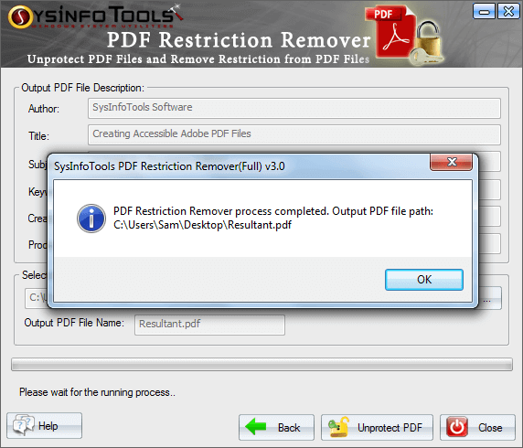 See more of PDF Restriction Remover