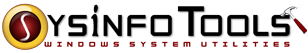 SysInfoTool Logo