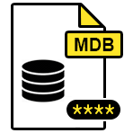 Recover Multilingual MDB Passwords