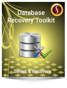 Database Recovery Toolkit