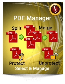 PDF Manager
