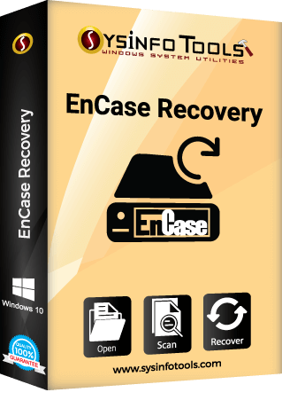 EnCase Recovery Software
