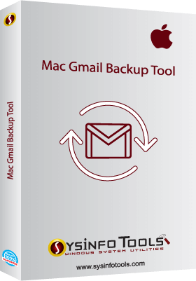 Mac Gmail Backup