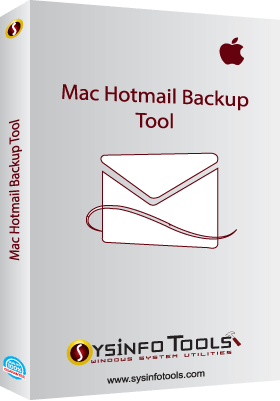 Mac Hotmail Backup