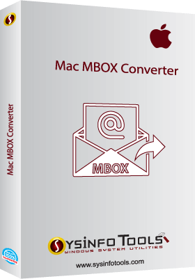 MBOX Converter for Mac