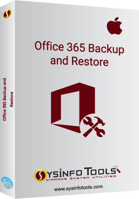 Mac Office 365 Backup and Restore