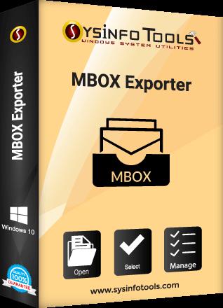 MBOX Exporter v19 0