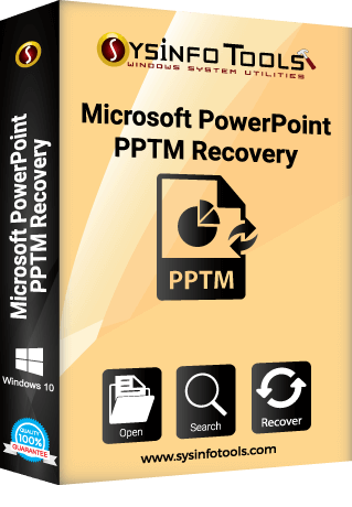 PPTM Recovery