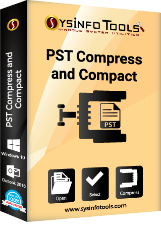 PST Compress Compact