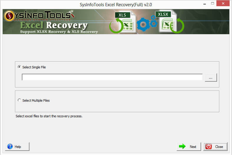 How to Recover Corrupt & Inaccessible Excel files in Windows 10/8/8 1/7