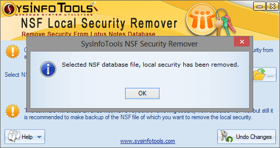 NSF Local Security Remover Step 5