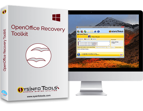 OpenOffice Recovery Toolkit